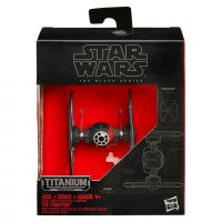 Star Wars - First Order Special TIE Fighter