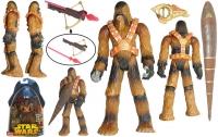 Star Wars - Wookiee Warrior Battle Bash Ep.3