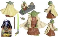 Star Wars - Yoda Ep-3
