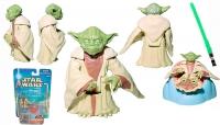 Star Wars - Yoda (Jedi High Council) Ep2