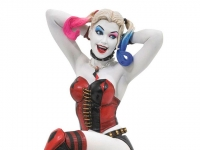 Suicide Squad - Harley Quinn (Comic)