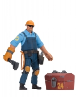Team Fortress 2 - Engineer Blue