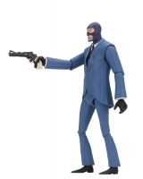 Team Fortress 2 - Spy Blue
