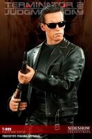 Terminator 2 - T-800 (Statue)