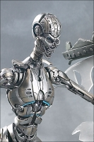 Terminator 3 - The End Battle (Diorama)