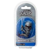 Terminator Genisys - Endoskeleton (Scalers Mini Figure)