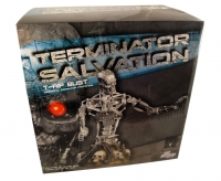 Terminator Salvation - T-Rip Bust
