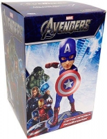The Avengers - Captain America Headknocker