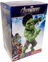 The Avengers - Hulk Headknocker