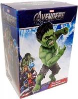 The Avengers - Hulk Headknocker