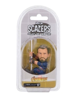 The Avengers Infinity War - Captain America (Scalers Mini Figure)