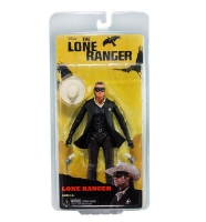 The Lone Ranger - Lone Ranger