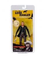 The Lone Ranger - Lone Ranger Unmasked
