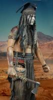 The Lone Ranger - Tonto 1/4