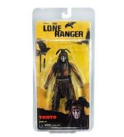 The Lone Ranger - Tonto