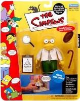 The Simpsons - Hans Moleman