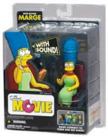 The Simpsons Movie - Marge