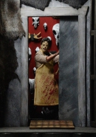 The Texas Chainsaw Massacre - Leatherface (Ultimate Figure)