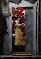 The Texas Chainsaw Massacre - Leatherface (Ultimate Figure)