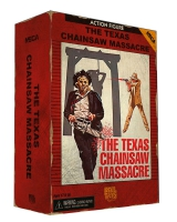 The Texas Chainsaw Massacre - Leatherface Video Game