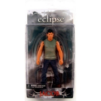 The Twilight: Eclipse - Jacob
