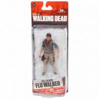 The Walking Dead - Flu Walker