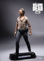The Walking Dead - Rick Grimes (Color Tops Red Wave)