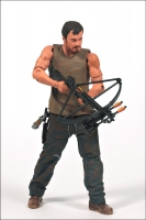 The Walking Dead Series 2 - Daryl and Merle Dixon (2 Pack)