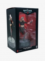 The Witcher 3 - Ciri 2nd Edition (Statue)