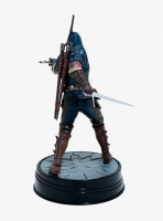 The Witcher 3 - Geralt Grandmaster Feline (Statue)