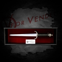 """V For Vendetta - V's Dagger 15.5"""""""