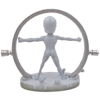 Westworld - White Body (Bobblehead)