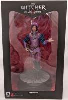 The Witcher 3 - Dandelion (Statue)