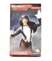 DC - Zatanna (Statue)