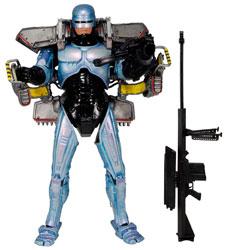Фигурка Robocop 3 - Robocop with Jetpack