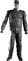 Фигурка Sin City Series 1 - Manute