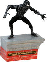 Spider-Man - Spider-Man (Statue Black Exclusive) Part 3