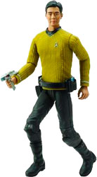 Фигурка Star Trek - Sulu (2009) 6""