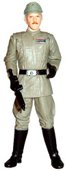 Фигурка Star Wars - Admiral Ozzel Ep5