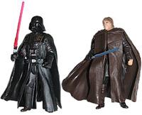 Фигурка Star Wars - Anakin Skywalker Changes to Darth Vader Ep3