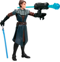 Фигурка Star Wars - Anakin Skywalker CW