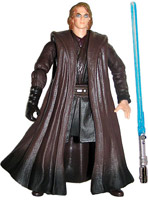 Фигурка Star Wars - Anakin Skywalker Slashing Attack Ep3
