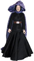 Фигурка Star Wars - Barriss Offee 12""