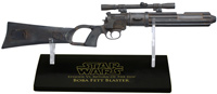 Star Wars - Boba Fett Blaster 0.33 Scale (Replica) Ep6