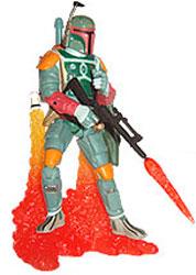 Фигурка Star Wars - Boba Fett (The Pit of Carkoon) Ep6