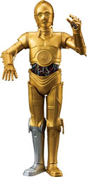Фигурка Star Wars - C-3PO 1/10 Scale (Premium Figure)