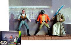 Фигурка Star Wars - Cantina Showdown