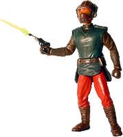 Фигурка Star Wars - Captain Typho Ep2