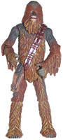 Star Wars - Chewbacca Ep-3