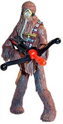 Фигурка Star Wars - Chewbacca (Mynock Hunt) Ep5